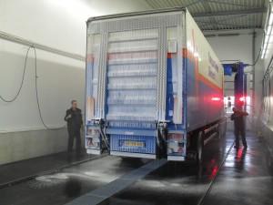 Truckwash Schelluinen