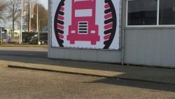 Truckwash Roosendaal